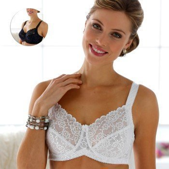 Miss Mary Exclusive Minimizer Bra