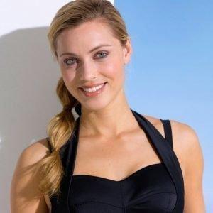 Miss Mary Of Sweden Eri Tavoin Solmittava Bikiniyläosa