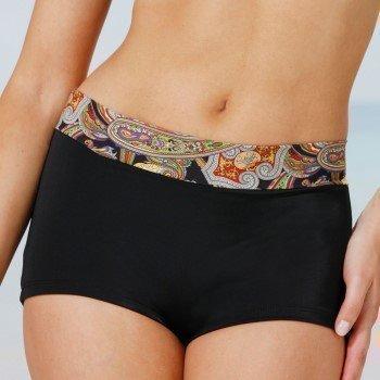 Miss Mary Paisley Bikini Boxer 38 - 42