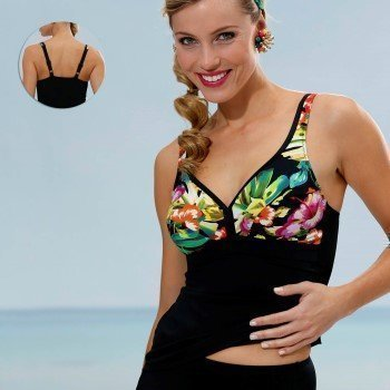 Miss Mary Tight Fitting Tankini