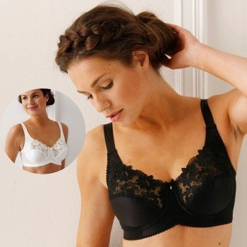 Miss Mary Underwired bra 2870 E
