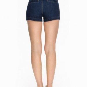 Miss Selfridge Button Shorts OC