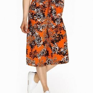 Miss Selfridge Printed Culotte