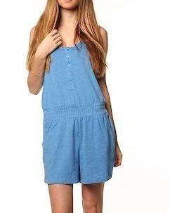 Missie Blue