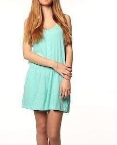Missie Turquoise