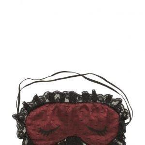 Missya Poppy Mask