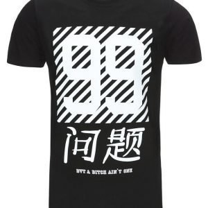 Mister Tee 'Chinese Problems' T-paita