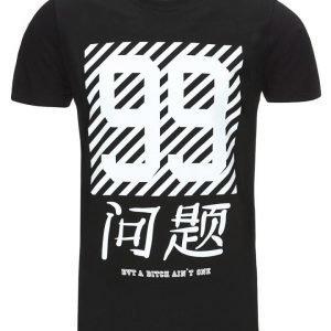 Mister Tee 'Chinese Problems' T-paita