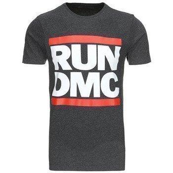 Mister Tee 'Run DMC' T-paita lyhythihainen t-paita