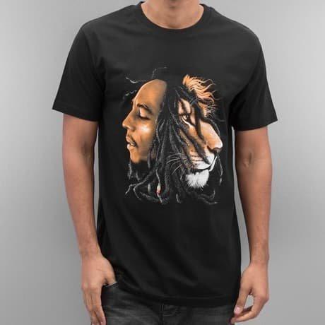 Mister Tee T-paita Musta