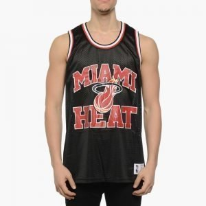 Mitchell & Ness NBA Miami Heat