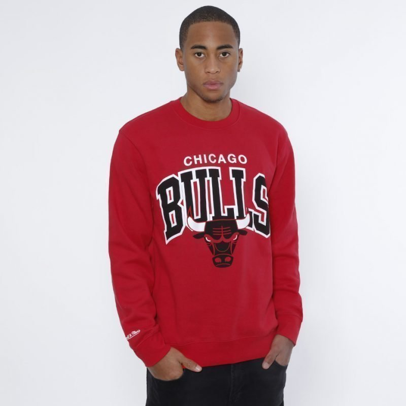 Mitchell & Ness NBA Team Arch -college