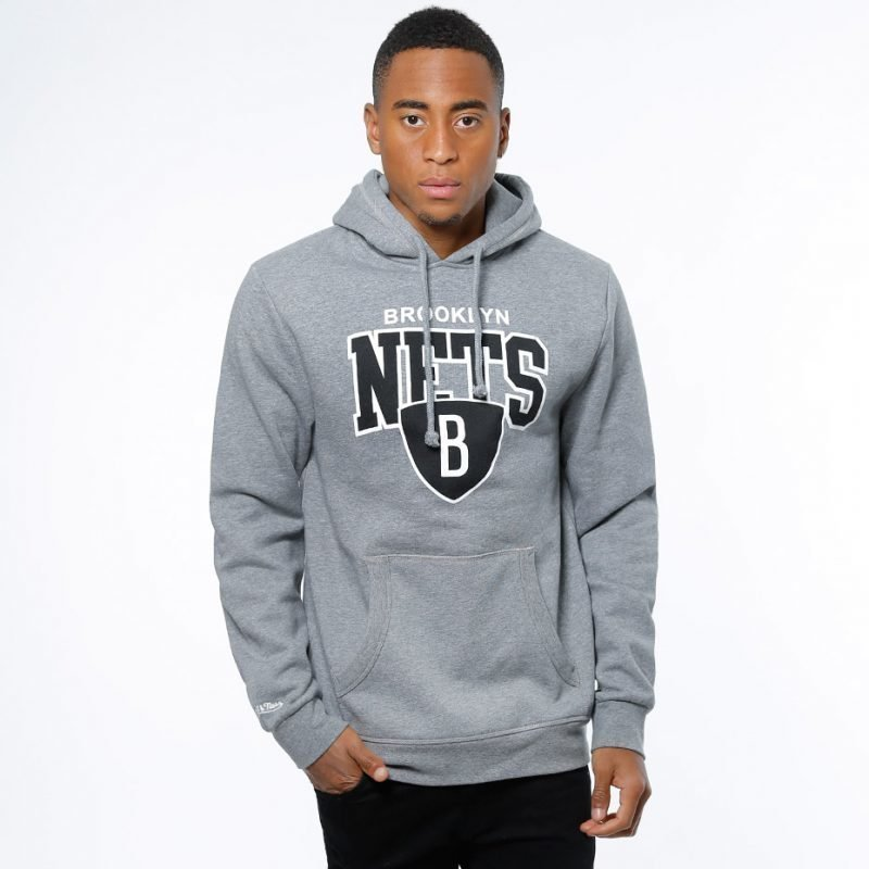 Mitchell & Ness NBA Team Arch -huppari