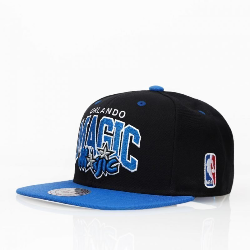 Mitchell & Ness NBA Team Arch -lippis