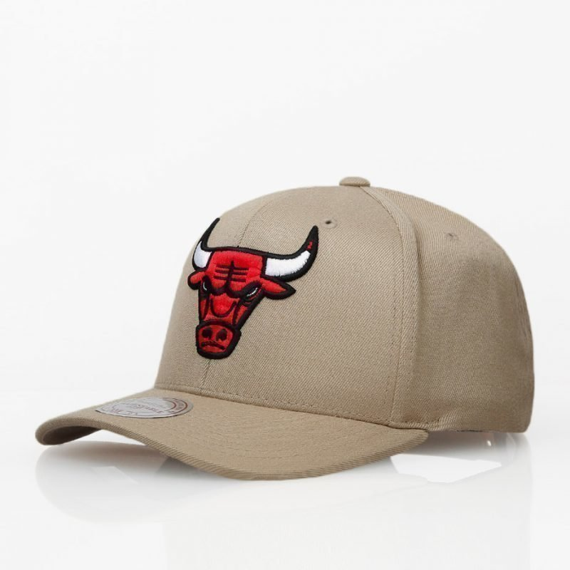 Mitchell & Ness NBA Team Logo 110 -lippis