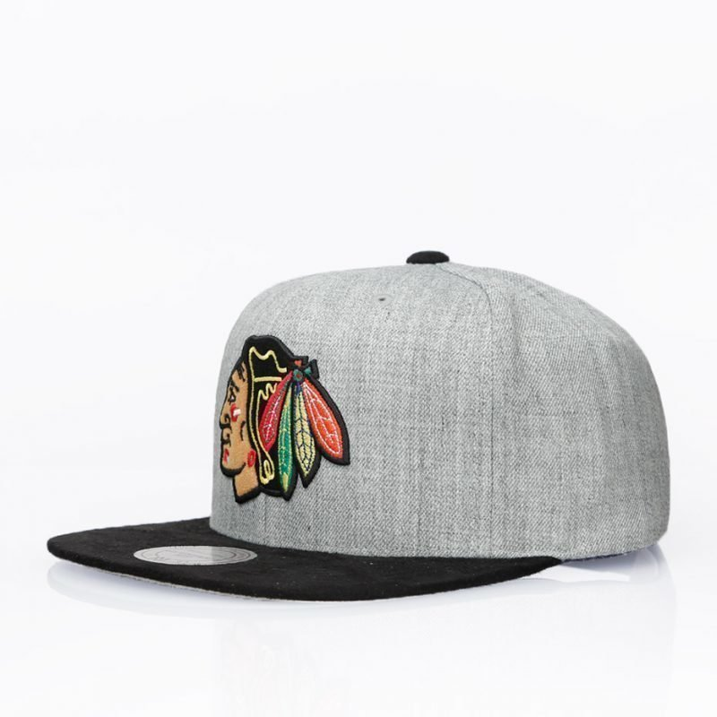 Mitchell & Ness NHL Heather Micro -lippis