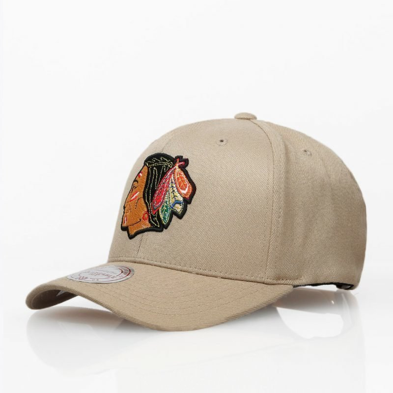 Mitchell & Ness NHL Khaki & Team 110 -lippis