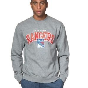 Mitchell & Ness NHL - NY Rangers Grey