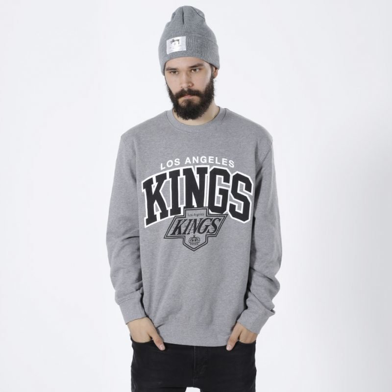 Mitchell & Ness NHL Team Arch -college