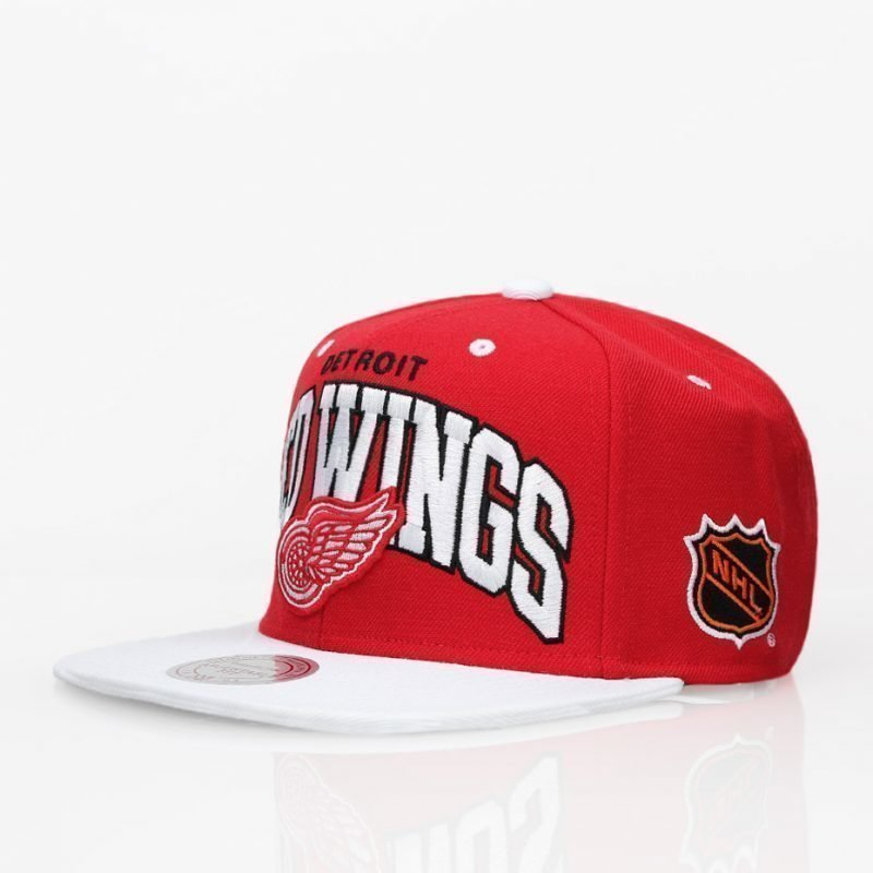 Mitchell & Ness NHL Team Arch -lippis