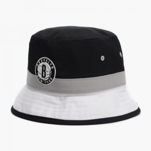 Mitchell & Ness Nets Colour Block Bucket