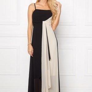 Mixed from Italy Rinacimento Dress Black