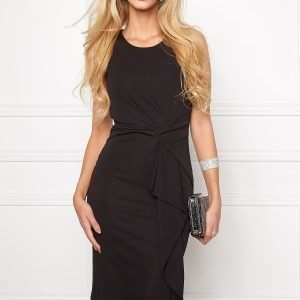 Mixed from Italy Rinacimento Dress Black