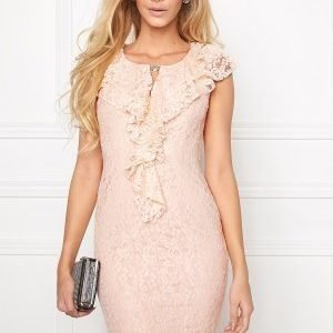 Mixed from Italy Rinacimento Dress Pink
