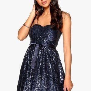 Model Behaviour Ellen Dress Dark blue