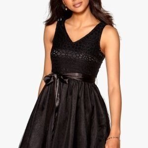 Model Behaviour Emilia Dress Black