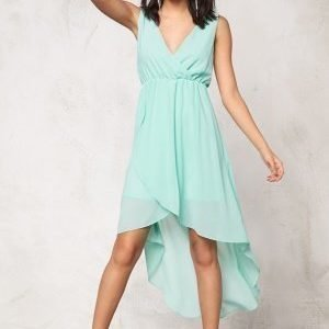 Model Behaviour Felicia Dress Mint green