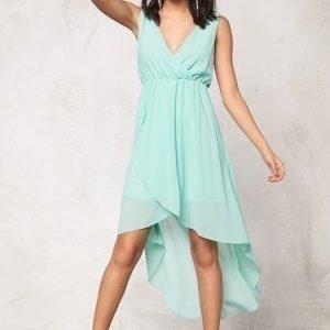 Model Behaviour Felicia Dress Mint green