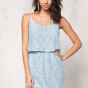 Model Behaviour Lindsay Dress Light blue