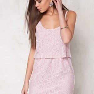 Model Behaviour Lindsay Dress Light pink