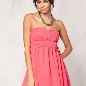 Model Behaviour Lita Dress Coral