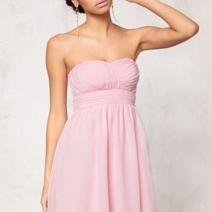 Model Behaviour Lita Dress Light pink