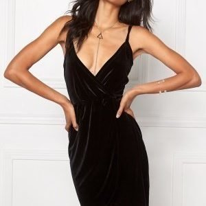 Model Behaviour Matilda Dress Black