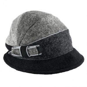 Mona Hattu Musta / Harmaa