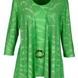 Mona Paitajakku Vihreä