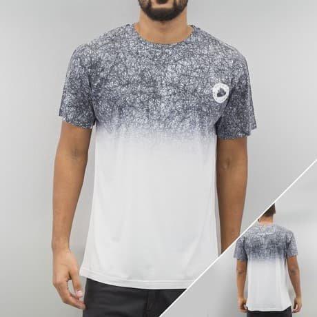 Monkey Business T-paita Harmaa