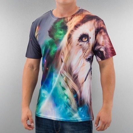 Monkey Business T-paita Kirjava
