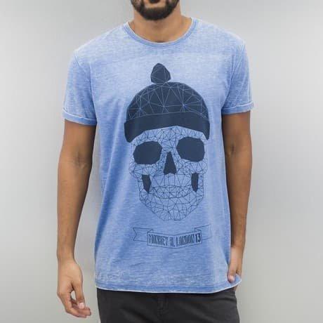 Monkey Business T-paita Sininen
