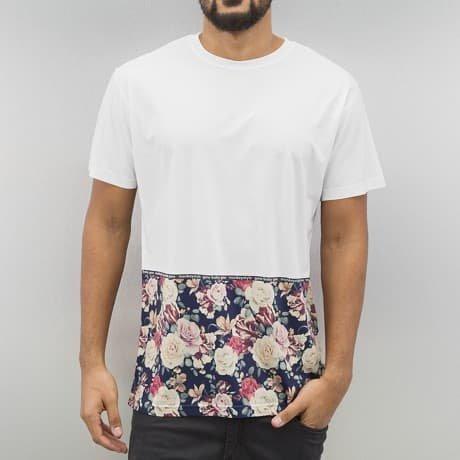 Monkey Business T-paita Valkoinen