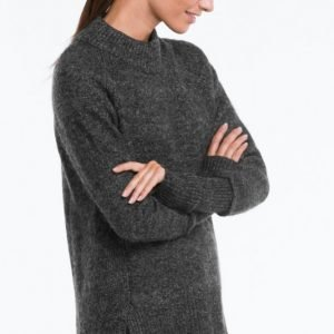 More Than Basic The Chunky Knit Neulepusero