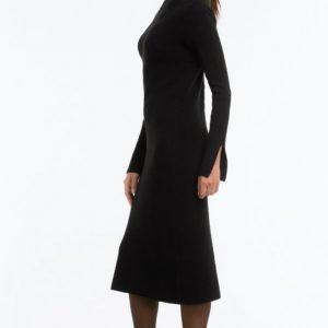 More Than Basic The Rib Dress Mekko