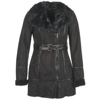 Morgan GANNI paksu takki