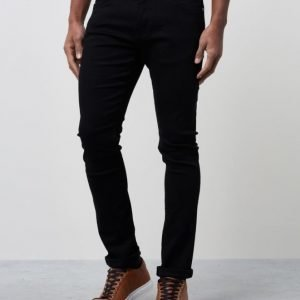 Morris Black Sheep Jeans 99 Black