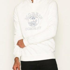 Morris Blight Sweatshirt Pusero Offwhite