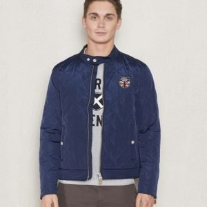 Morris Bradford Jacket 59 Old Blue