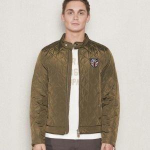 Morris Bradford Jacket 78 Olive